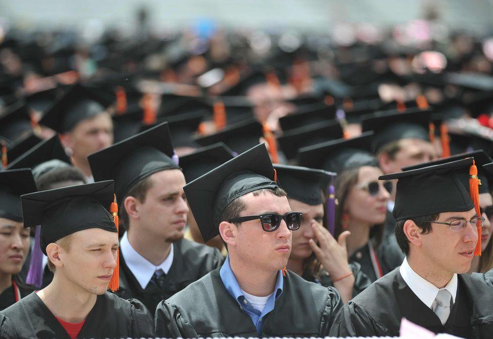 Speculazione: l'università e altre cinque bolle a cui fare attenzione