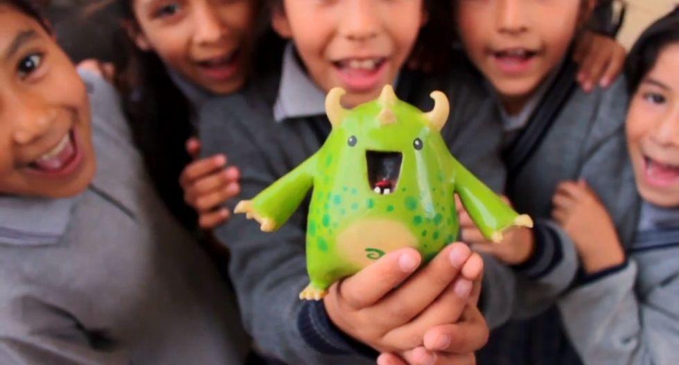 Dream, la stampante 3D per creare oggetti con la mente