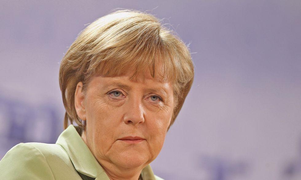 Crisi europea: io invece dico che la Merkel ha ragione