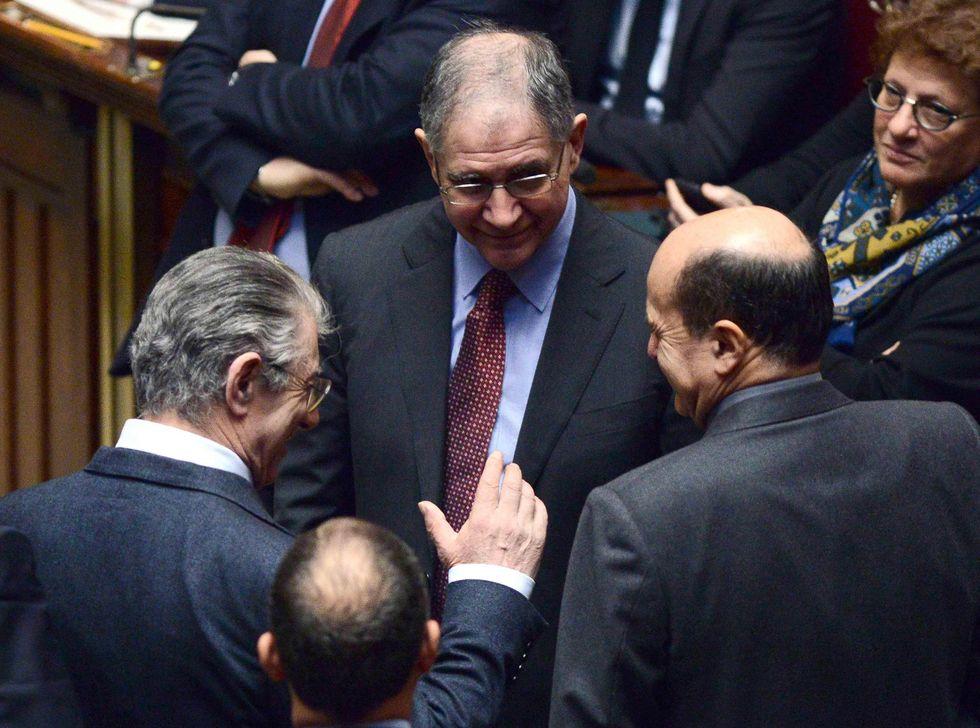"""Buttiglione: """"Depenalizzare i reati legati all'informazione"""""""