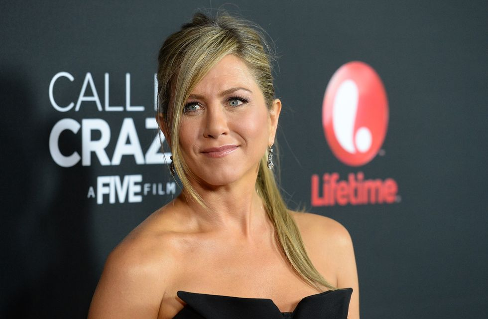E' la Yogalosofia il segreto di bellezza di Jennifer Aniston