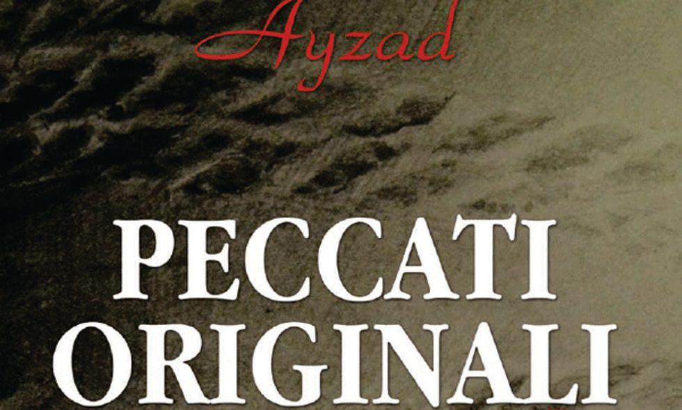 """""""Peccati originali"""" di Ayzad: quando il sadomaso si tinge di noir"""
