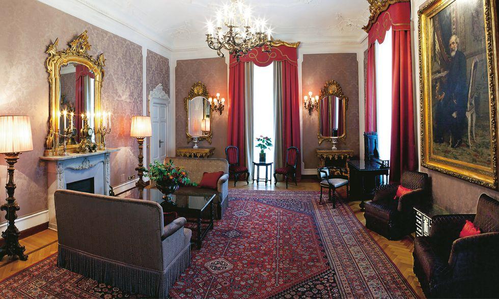 Hotel et de Milan 150 anni di notti a 5 stelle