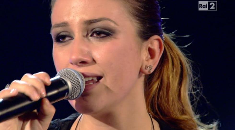 The Voice of Italy: vince Elhaida Dani, le pagelle della finale
