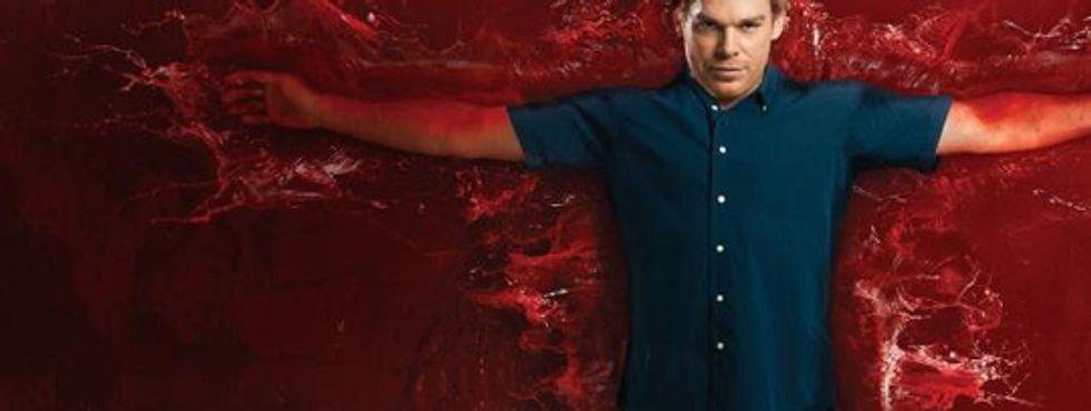 Dexter: nell'ottava stagione c'è Charlotte Rampling
