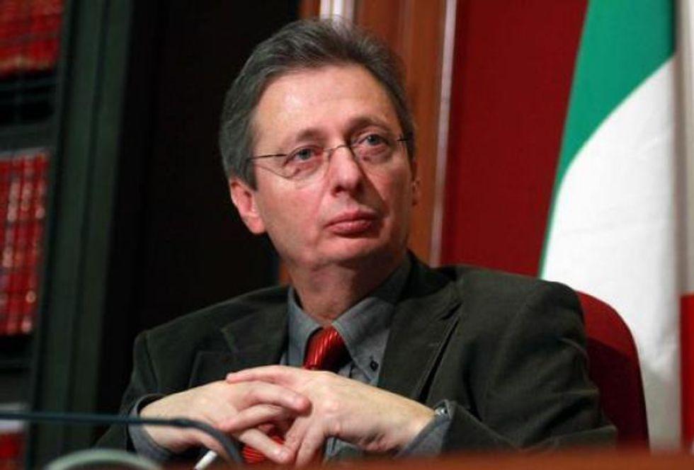 Diffamazione, niente carcere per i giornalisti: in Senato il ddl Casson