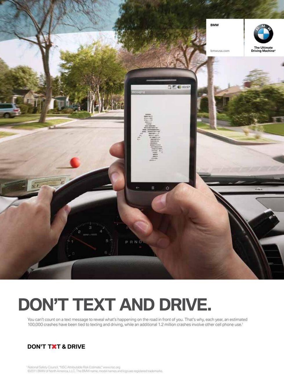 Gli SMS (al volante) uccidono più dell'alcool