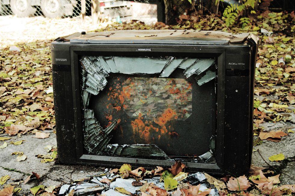 Tim Cook: la Tv è rimasta ferma agli anni '90