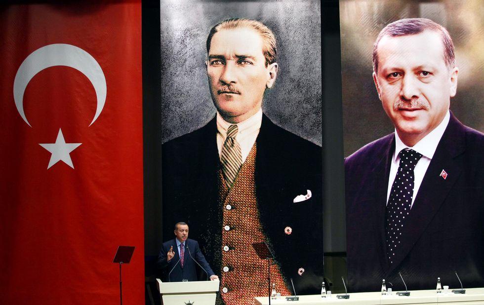 La primavera turca, la miopia di Erdogan e i rischi per l'Occidente