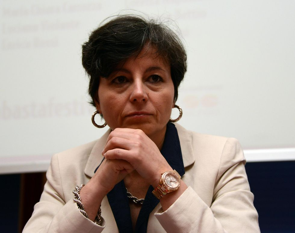 Cattedra on line per il ministro Carrozza