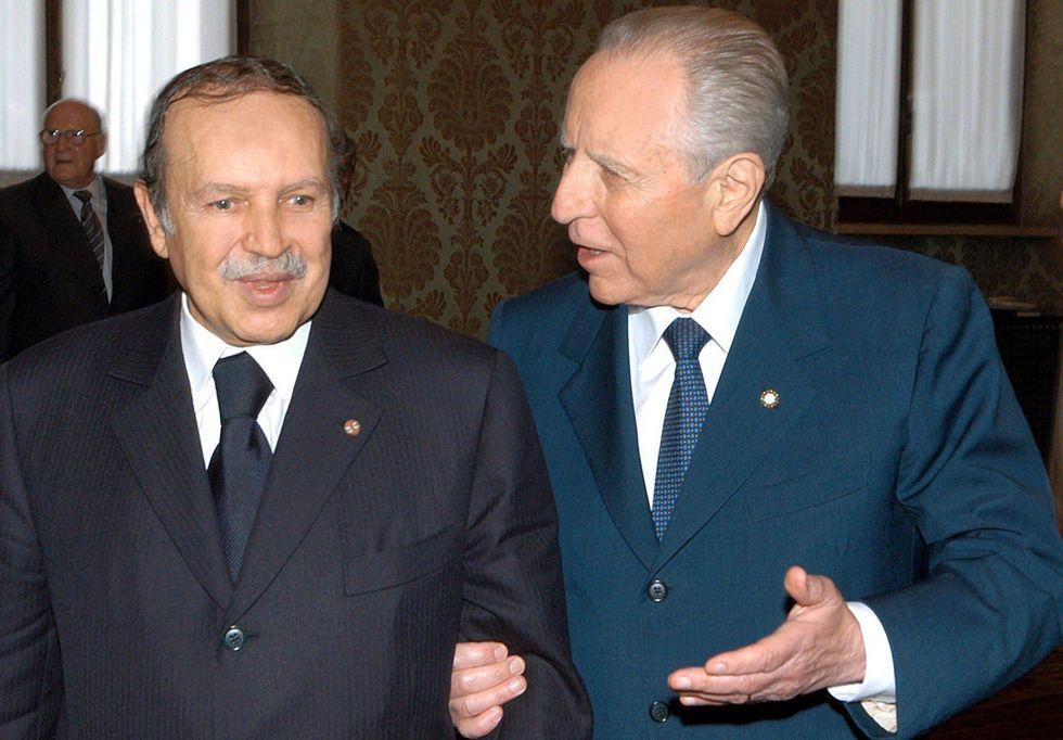 Bouteflika è morto ma non si può dire