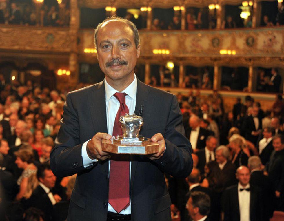 Premio Campiello 2013: i 5 libri finalisti