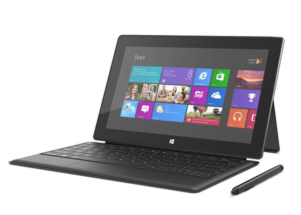 Microsoft Surface RT o PRO, quale scegliere?