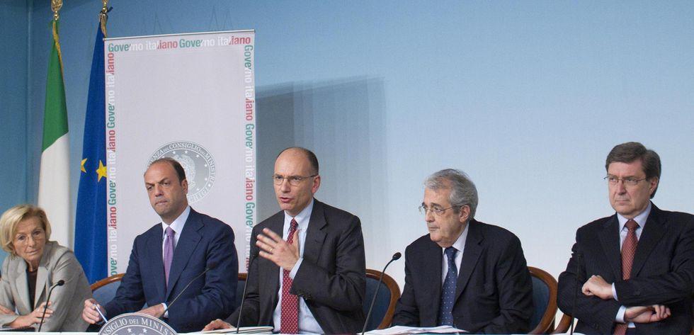 Consiglio dei ministri: cosa cambia per le ristrutturazioni, il finanziamento ai partiti e gli eco-bonus