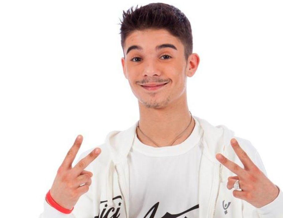 Amici 12, vince il rapper Moreno Donadoni