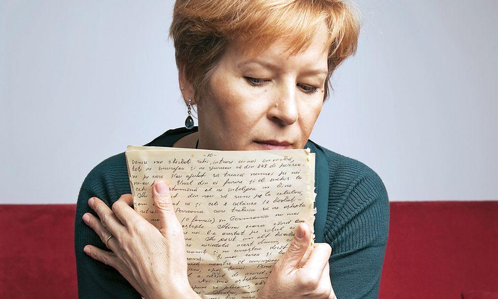 Lilia Bicec, fatti non fummo per viver come badanti