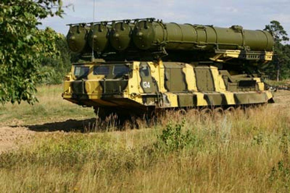 La diplomazia missilistica russa nel risiko siriano