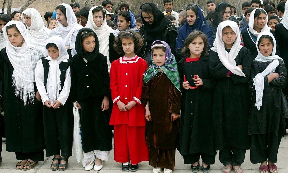 Miracolo a Kabul