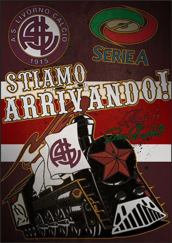 Livorno in festA!