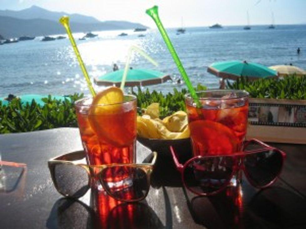 Cocktail per un'estate che verrà