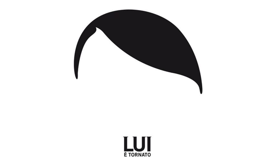 'Lui è tornato', il romanzo satirico su Adolf Hitler
