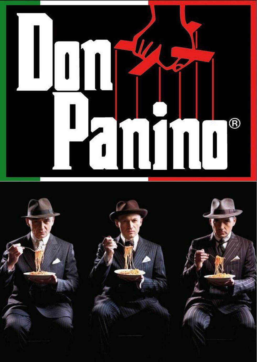 """Il pasticcio di """"don Panino"""""""