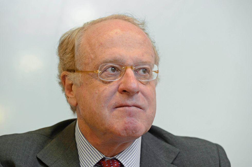 """Paolo Scaroni: """"Lo shale gas americano spiazza l'Europa"""""""