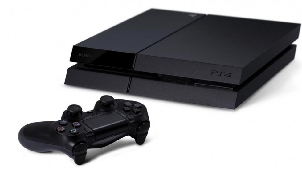 E3, svelata la PlayStation 4. Arriva a Natale a 399 euro