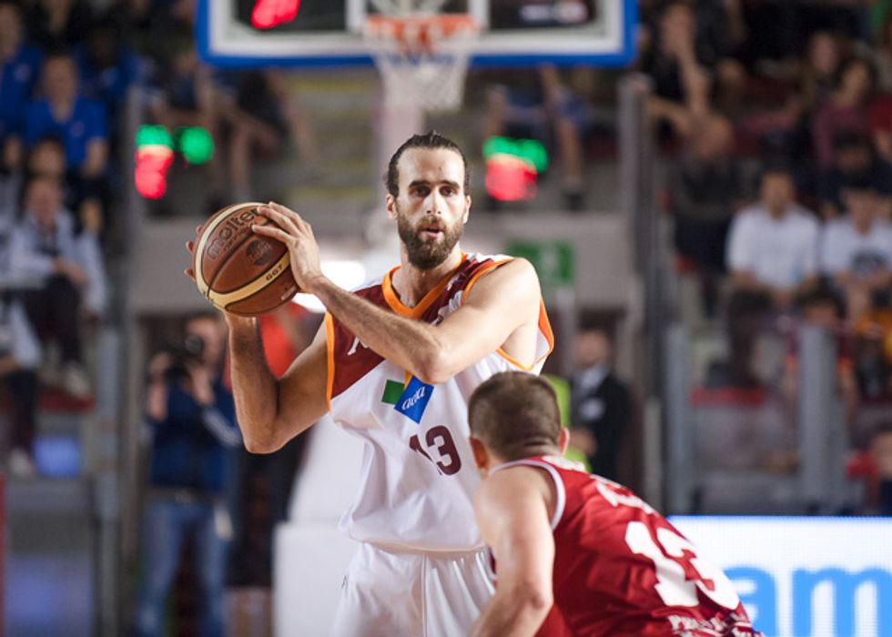 Finali basket: Roma-Siena ai raggi X