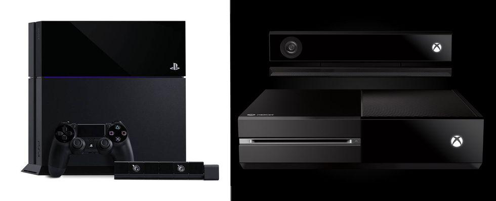 PS4 vs Xbox One, 3 motivi per cui Sony (sulla carta) è in vantaggio