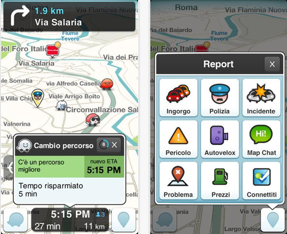 Google compra Waze: ci aiuterà a muoverci (meglio) nel traffico