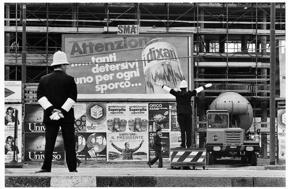 Fotografia - Le storie in bianco e nero di Gianni Berengo Gardin, in mostra a Milano