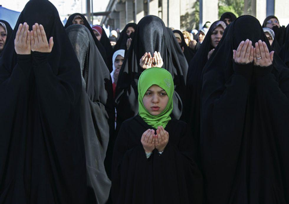 La grande guerra tra sciiti e sunniti