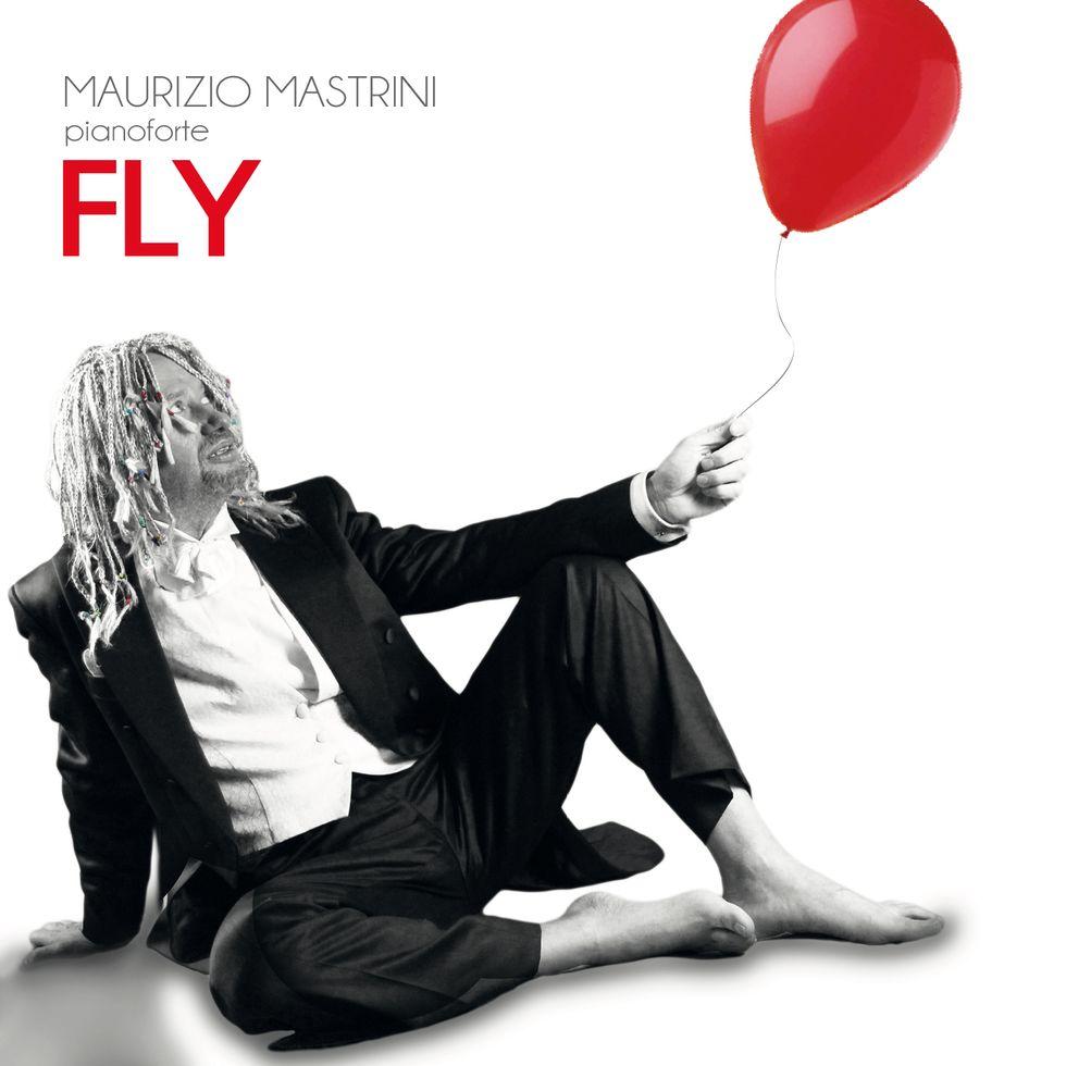 Maurizio Mastrini: il pianista che suona al contrario - Video