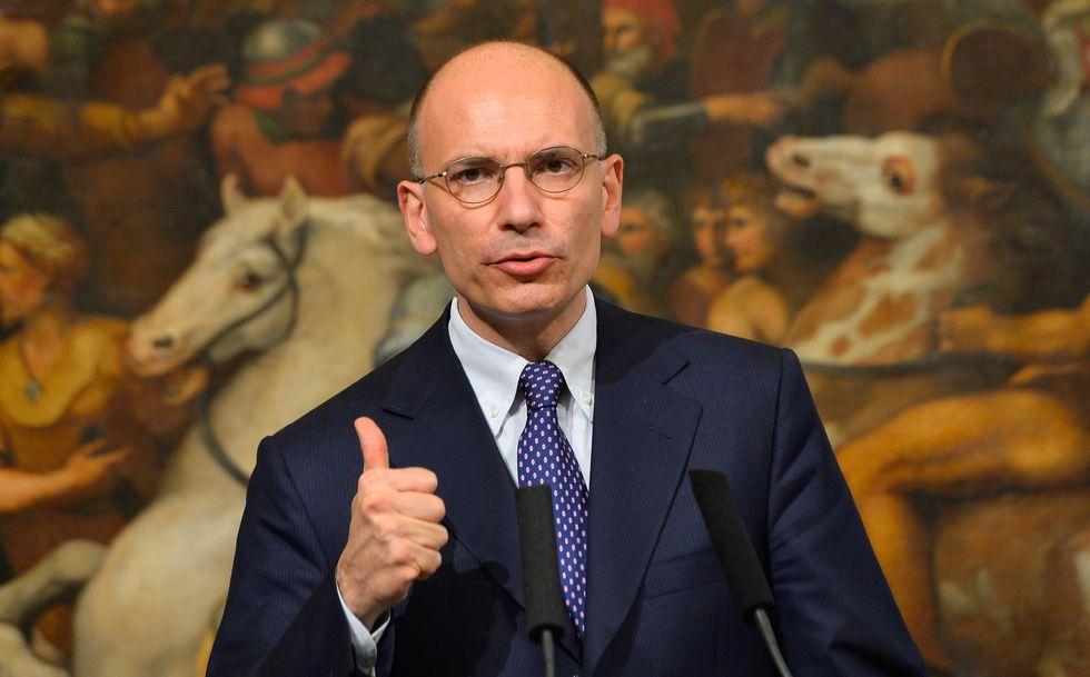 Il Governo Letta, tra parole, promesse e le cose da fare
