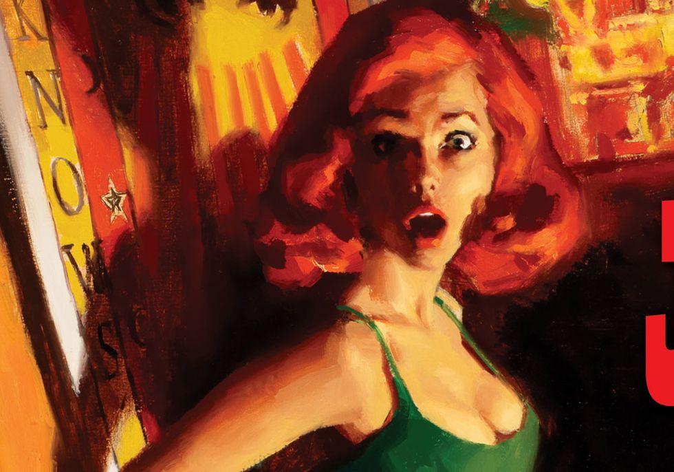 Stephen King e la sexy Jessica Sorensen fra i 10 libri più venduti in Italia (13/06/2013)