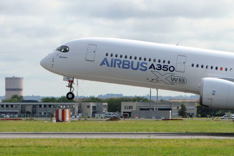 Airbus contro Boeing: la sfida nel trasporto aereo non ha ancora un vincitore