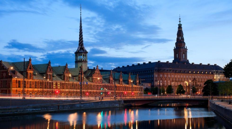 Copenhagen è la città più vivibile del 2013 secondo Monocle: alive and growing