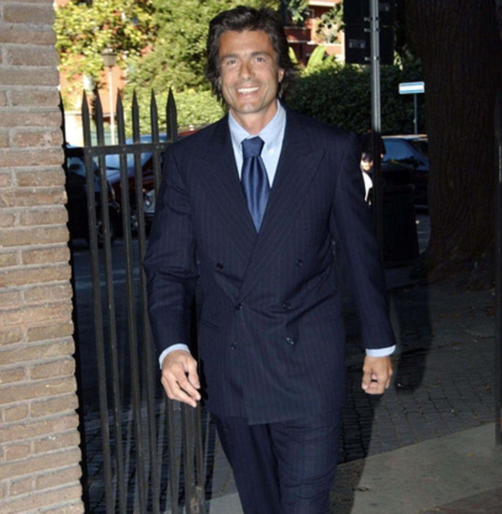Marchini lancia il suo manifesto politico