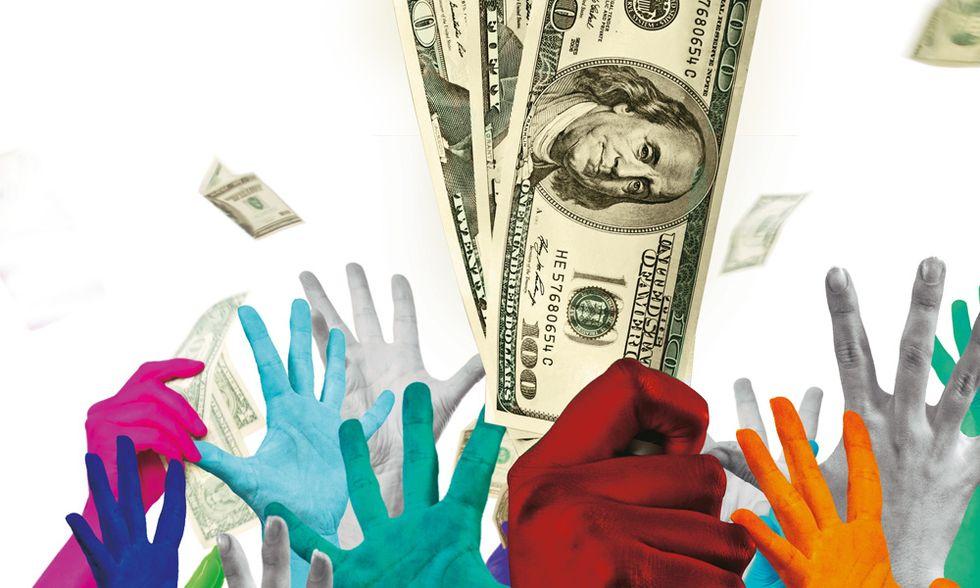 Crowdfunding: tu progetti, il web ti finanzia