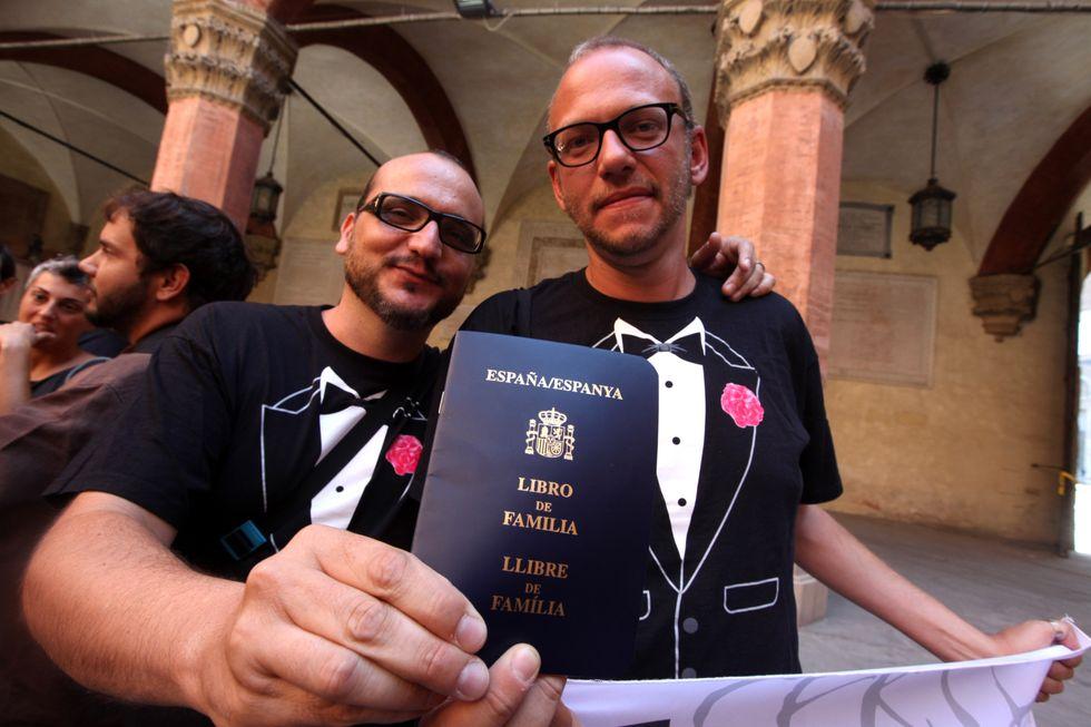 Matrimoni gay. Come e perché l'Italia dirà sì