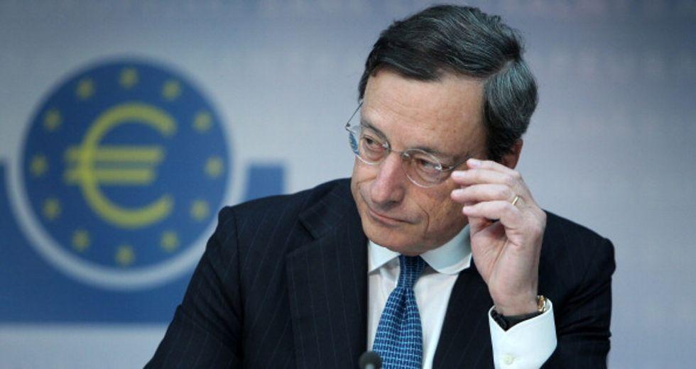 L'insostenibile pesantezza dell'Europa