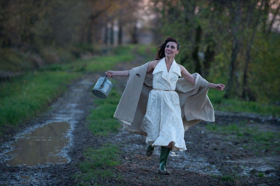 Il terzo grado - Paola Maugeri