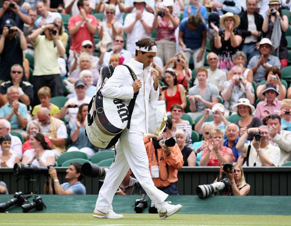 Wimbledon: l'ottavo trionfo di Roger è possibile?