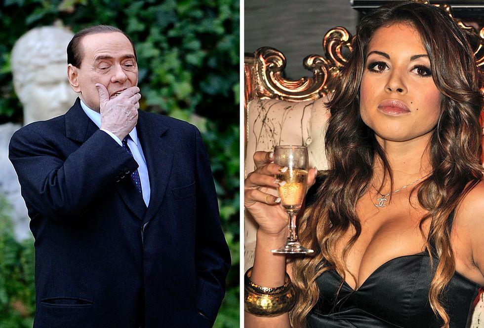La condanna a Berlusconi ed i finti moralisti