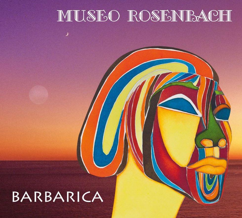 Museo Rosenbach: torna dopo 40 anni la leggendaria prog-rock band italiana