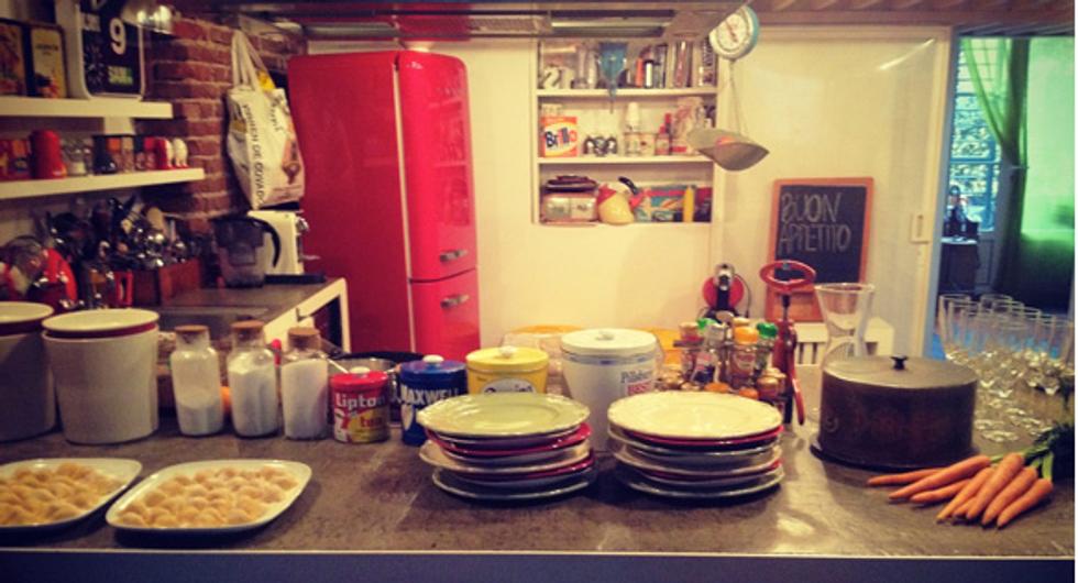 Con il social eating si dice addio al vecchio ristorante