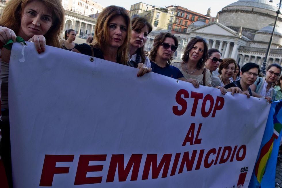"Donne uccise dal partner: emergenza ""femminicidio"""