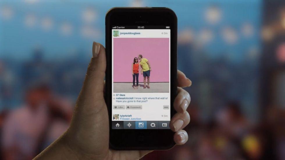 Video on Instagram, ecco l'ultima arma di Facebook contro Twitter (e Vine)