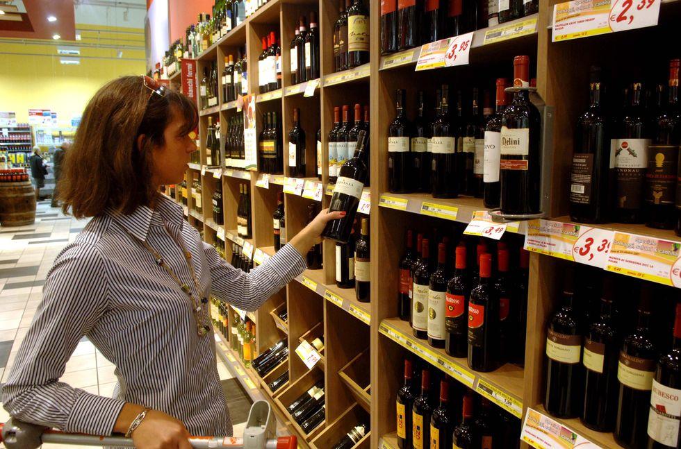 Guerra del vino, è scontro Cina-Europa